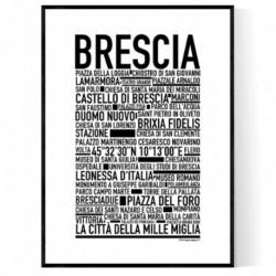 Brescia Poster