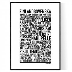 copy of Näsåker Poster