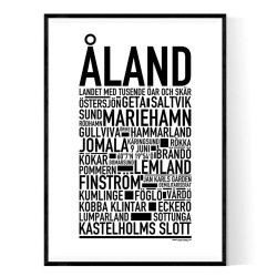 copy of Finland Poster