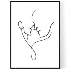 Adam And Eve Figure