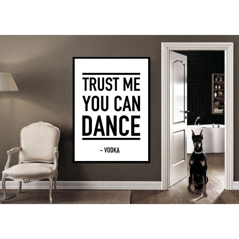 vodka poster find your posters at wallstars online shop today. Black Bedroom Furniture Sets. Home Design Ideas