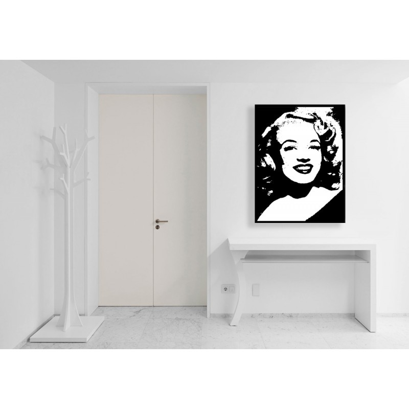 Marilyn Monroe Poster. Find your posters at Wallstars Online. Shop ...