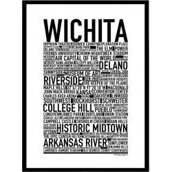 Wichita Poster