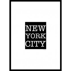 NYC Typewriter