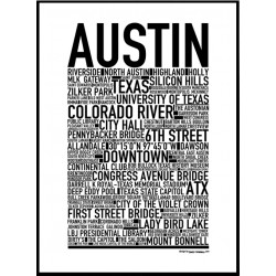 Austin Poster