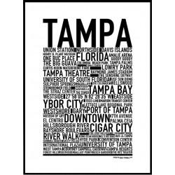 Tampa Poster