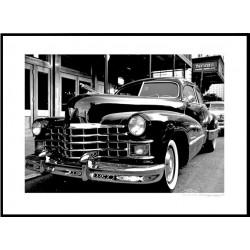 Roosevelt Cadillac