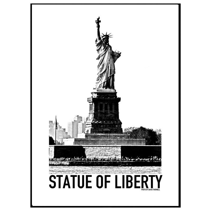 Statue Of Liberty Poster Find Your Posters At Wallstars