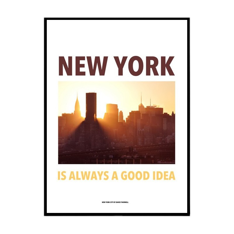 new york poster find your posters at wallstars online shop today. Black Bedroom Furniture Sets. Home Design Ideas