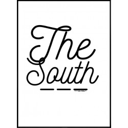 The South Poster