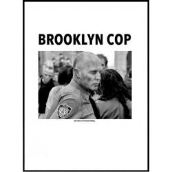 Brooklyn Cop Poster
