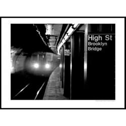High Street BK