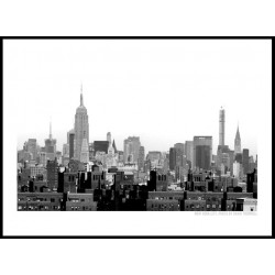 NYC Scrapers
