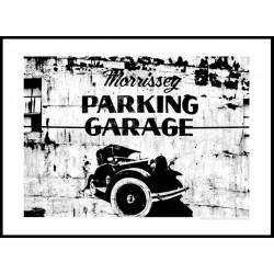 Morrissey Garage