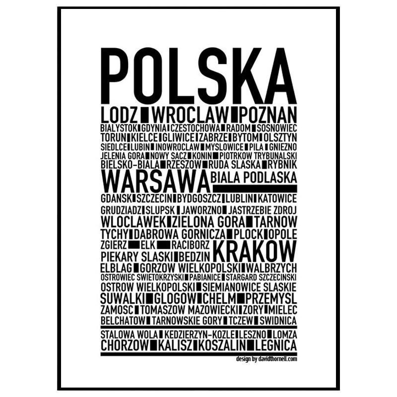 Poland online shop