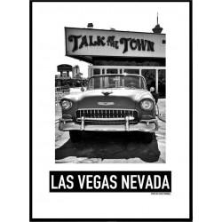 Las Vegas Posters