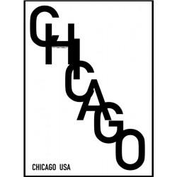 Chicago SLS Poster