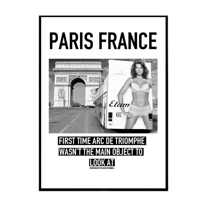 poster paris find your posters at wallstars online shop today. Black Bedroom Furniture Sets. Home Design Ideas