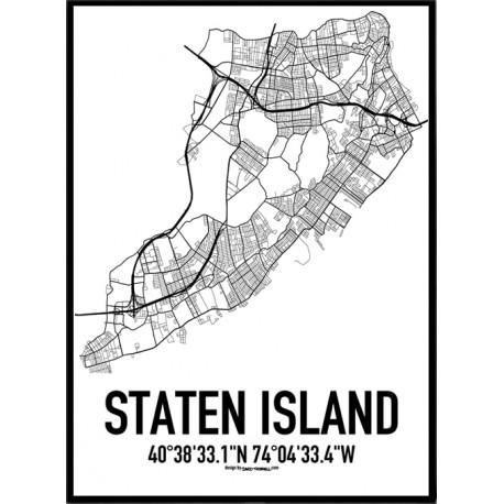 Beverage Island Staten Island