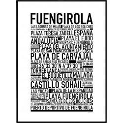 Fuengirola Poster