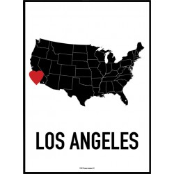 Los Angeles Heart