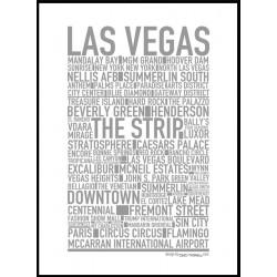 Las Vegas Grey