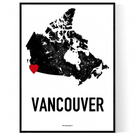 Vancouver Heart