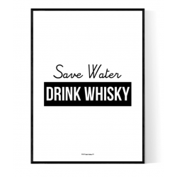 Drink Whisky