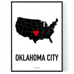 Oklahoma City Heart