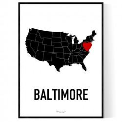 Baltimore Heart
