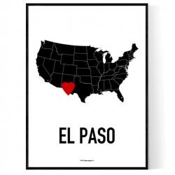 El Paso Heart