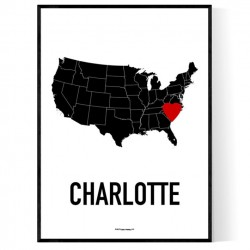 Charlotte Heart