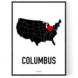 Columbus Heart