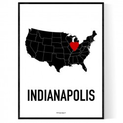 Indianapolis Heart