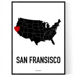 San Fransisco Heart