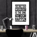 GYM FITNESS POSTERS